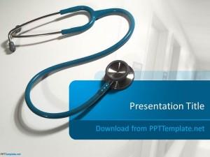 Free Medicine PPT Template