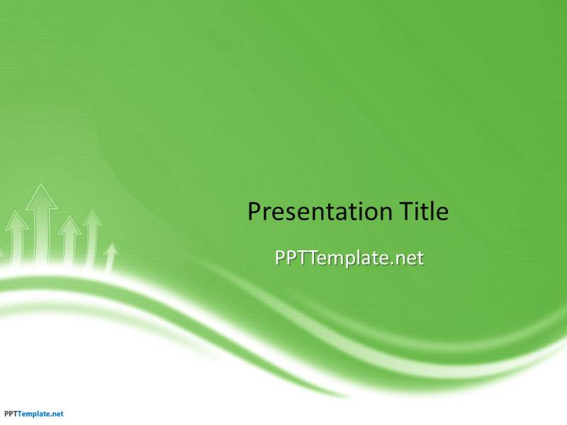 free red ppt template