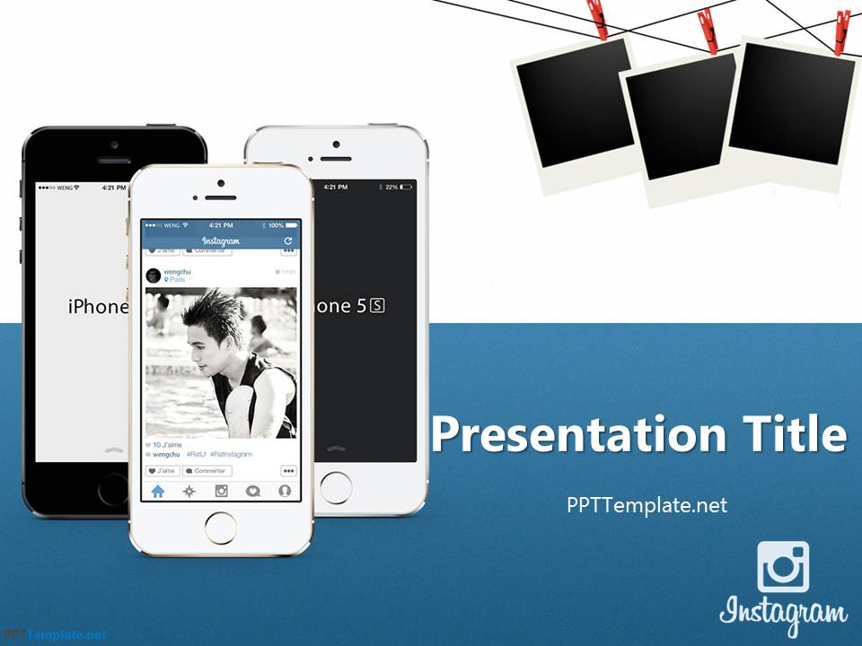 20070-instagram-with-logo-ppt-template-1