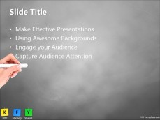 20390-key-chalkhand-white-ppt-template-2