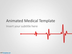 Animated medical ppt template free animated medical ppt template toneelgroepblik Images
