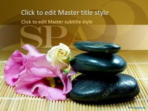 Zen spa ppt template free zen spa ppt template toneelgroepblik Gallery