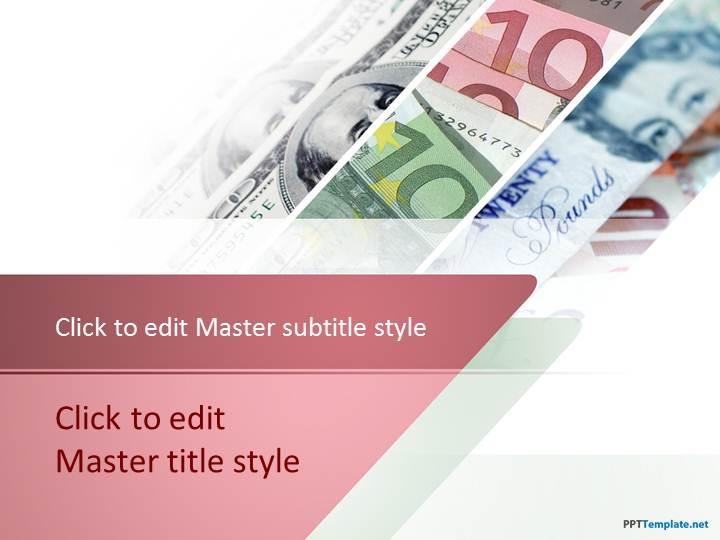 Free safe ppt template free money ppt template toneelgroepblik Gallery