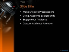 Free photography camera ppt template 10854 photography camera ppt template 0001 3 toneelgroepblik Gallery