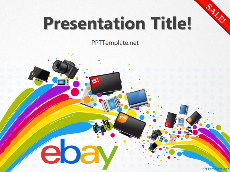 Ppt theme templates targergolden dragon free ebay with logo ppt template toneelgroepblik Choice Image